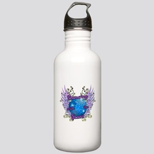 Dancing With The Stars Stainless Water Bottle 1.0L