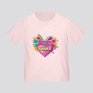 Dancing with the Stars Toddler T-Shirt