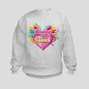 Dancing with the Stars Kids Sweatshirt