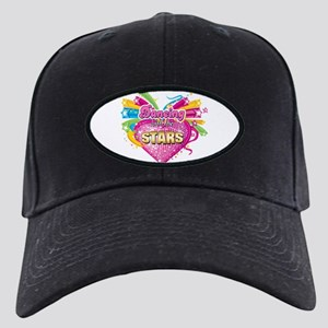 Dancing with the Stars Black Cap