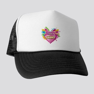 Dancing with the Stars Trucker Hat