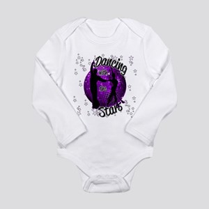 Dancing With The Stars Long Sleeve Infant Bodysuit