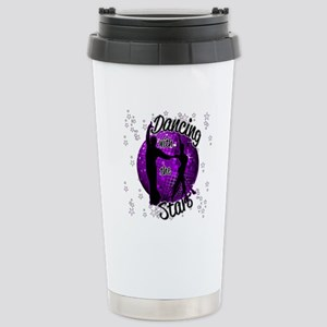Dancing With The Stars Stainless Steel Travel Mug
