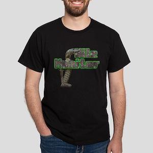 Nile Monitor Dark T-Shirt