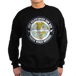USS KRETCHMER Sweatshirt (dark)