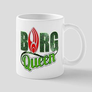 Borg Queen Mug