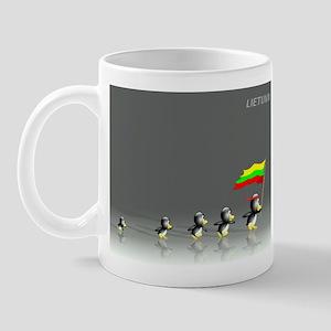 LT8 Mugs