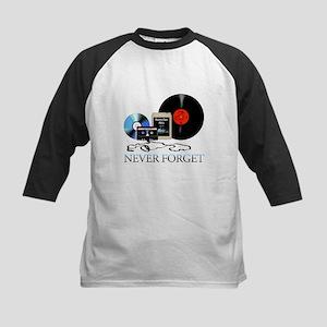never-4 Baseball Jersey