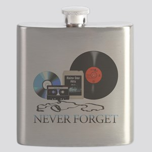 never-4 Flask