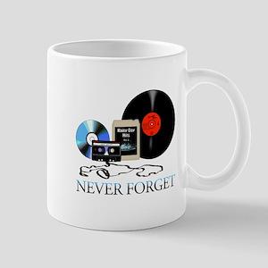 never-4 Mugs