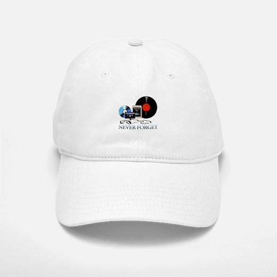 never-4 Baseball Baseball Baseball Cap