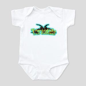 Tarantula Infant Bodysuit
