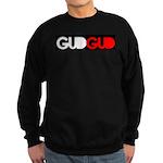 Black Logo Sweatshirt (dark)