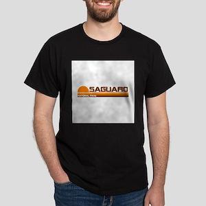 Saguaro National Park Dark T-Shirt
