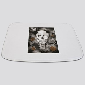 Halloween Bathmat
