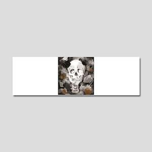 Halloween Car Magnet 10 x 3