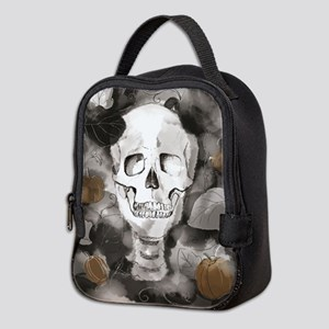 Halloween Neoprene Lunch Bag