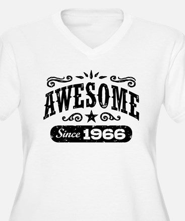 Awesome Since 196 T-Shirt