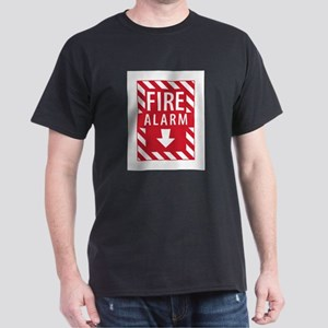 Fire Alarm Sign T-Shirt