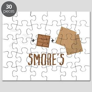 Smores Puzzle