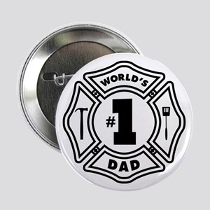 "FD DAD 2.25"" Button (10 pack)"