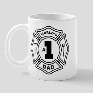 FD DAD Mug