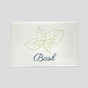 Basil Plant Magnets