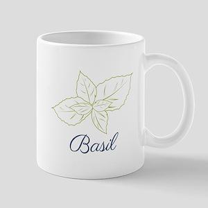 Basil Plant Mugs