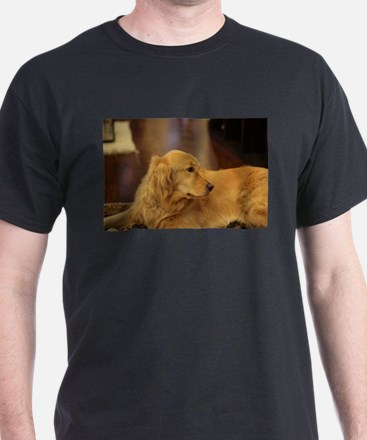Nala inside during holiday T-Shirt