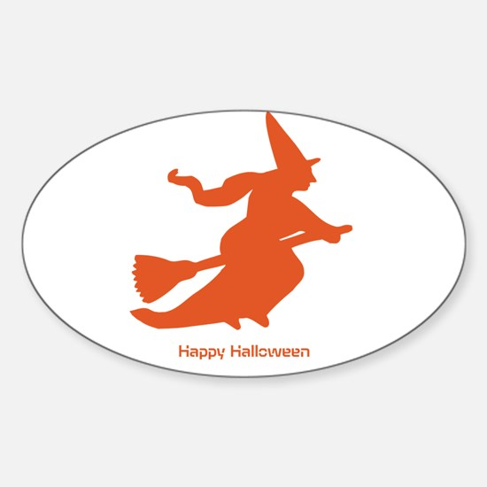 Happy Halloween-FREE TEXT Decal