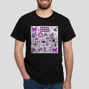 FMS MashUp Dark T-Shirt