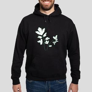 Parsley Herb Plant Hoodie