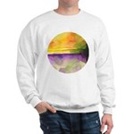 As Above So Below No14 Sweatshirt