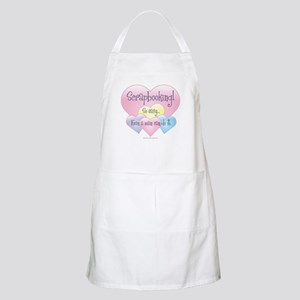 So Easy A Man Can Do It BBQ Apron