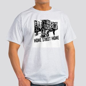 Home Street Home Light T-Shirt