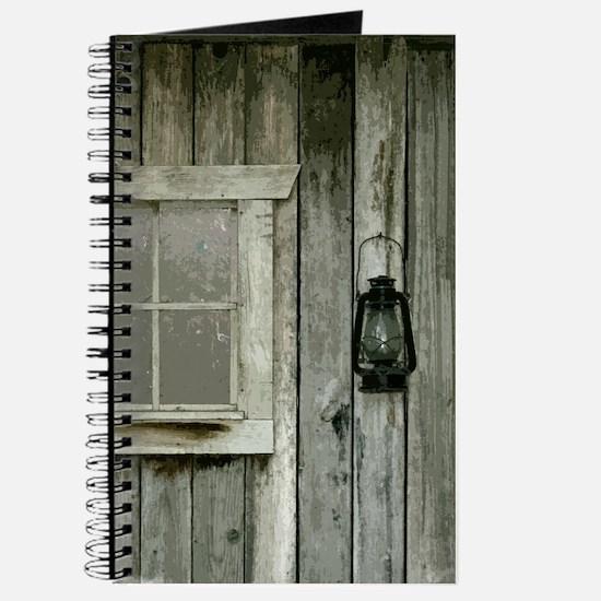 Unique Cabin Journal