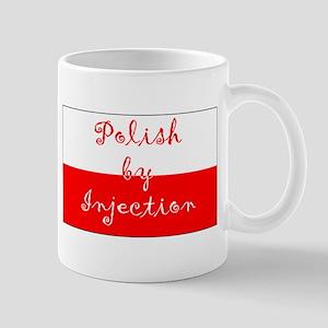 Polish by Inj. Mug