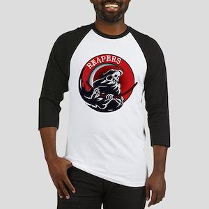 Sapper Beast XV Baseball Jersey