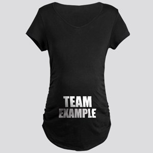 TEAM Maternity T-Shirt