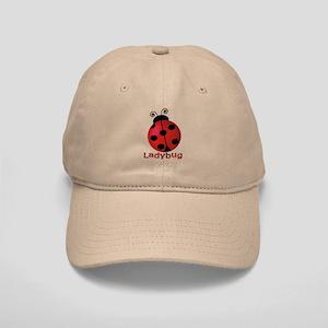 Cute Ladybug Cap