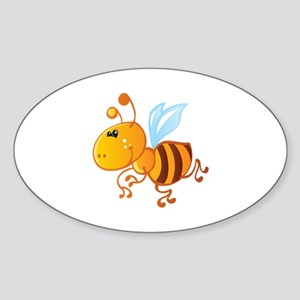 Bumblebee Bee Insect Sticker