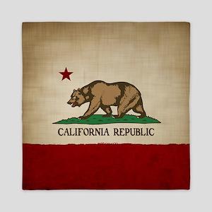 Classic California Queen Duvet