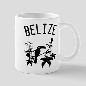 Belize Rainforest Mugs
