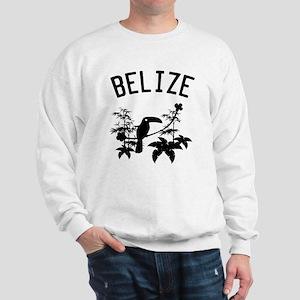 Belize Rainforest Sweatshirt