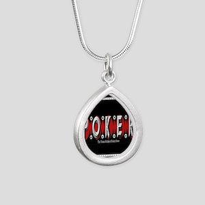 Texas Holdem POKER Necklaces