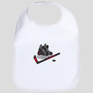 Hockey Skates Bib