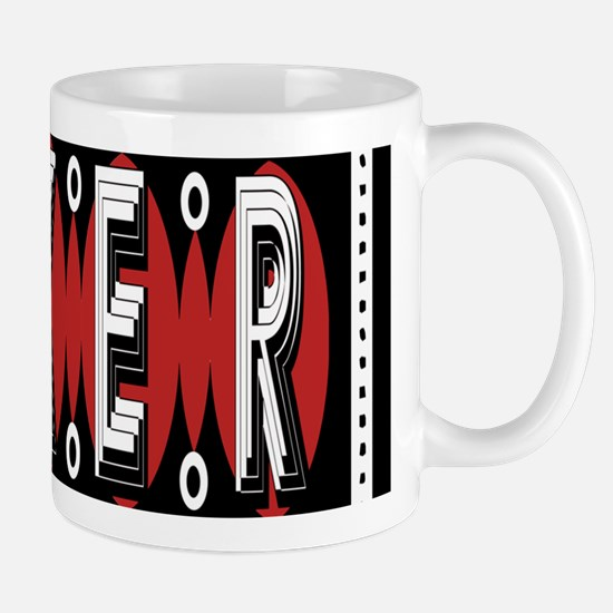 Texas Holdem POKER Mugs