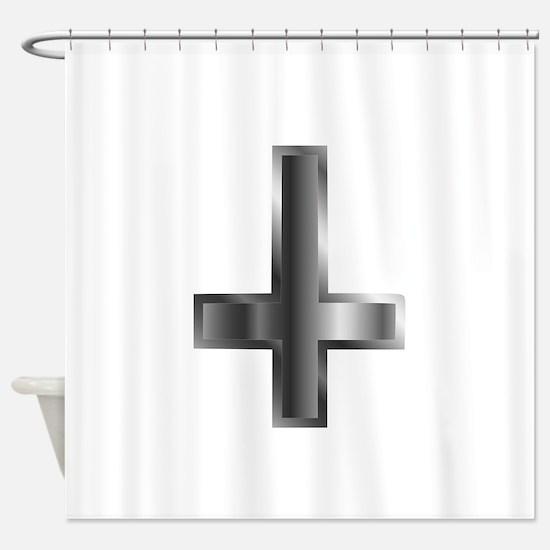 ghjyju Shower Curtain