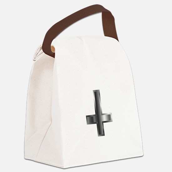 ghjyju Canvas Lunch Bag