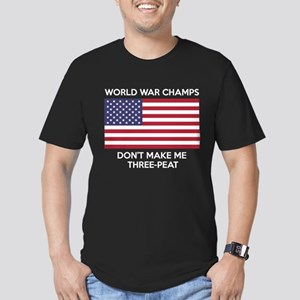 World War Champs T-Shirt